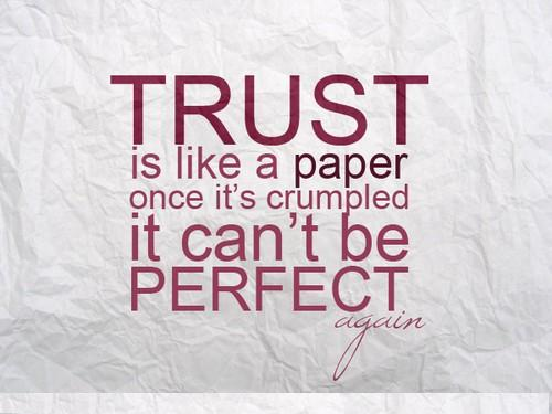 quotes on trust with pictures. quotes on trust images