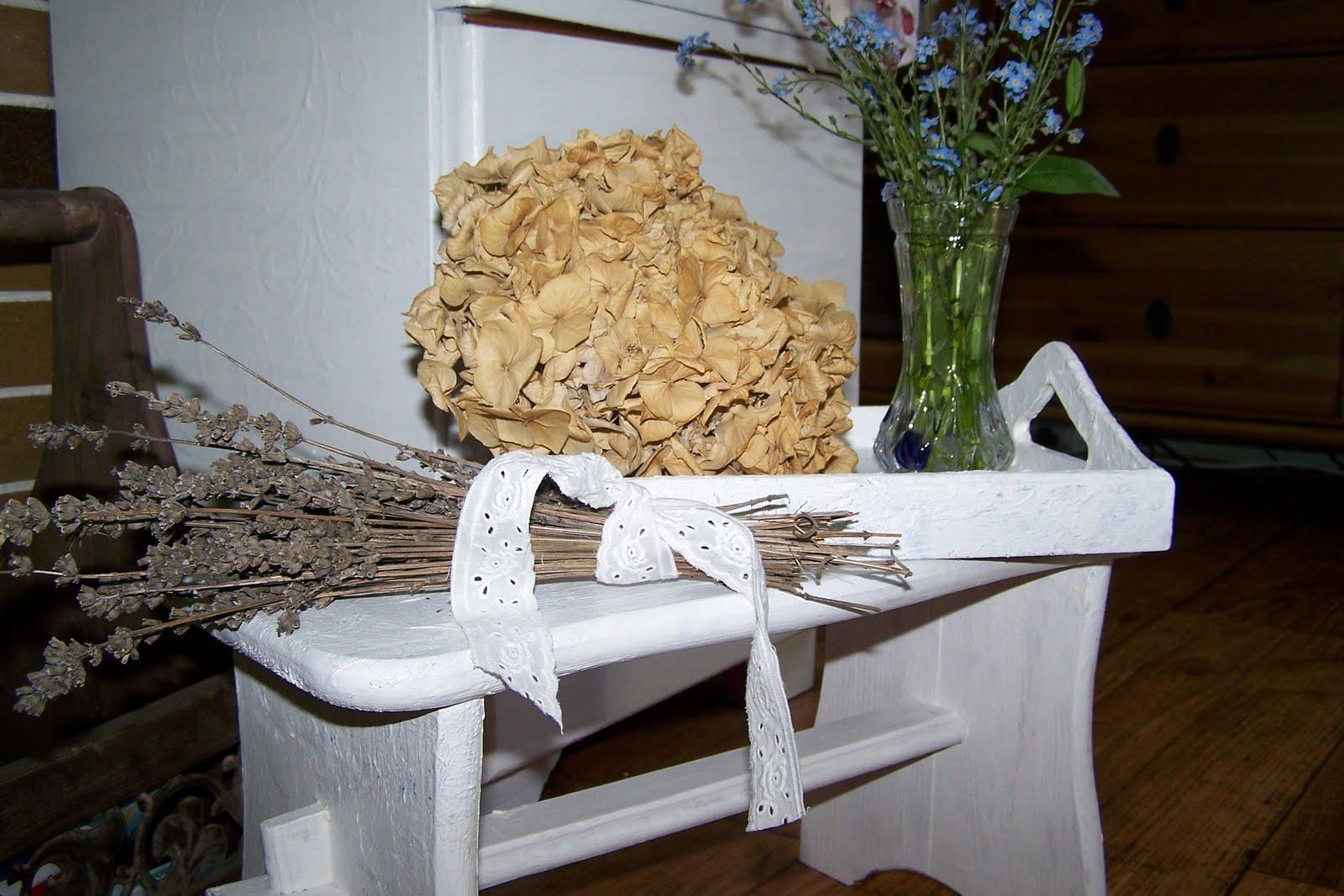 ide e nreich getrocknete hortensien. Black Bedroom Furniture Sets. Home Design Ideas