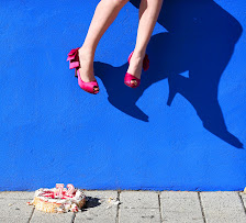 3rd PRIZE JIMMY CHOO PHOTO COMPETITION