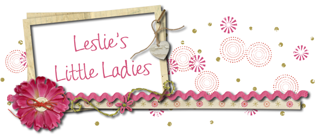 Leslie's Little Ladies