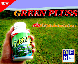 Green Generation Green Pluss