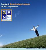 GENTechnology Company