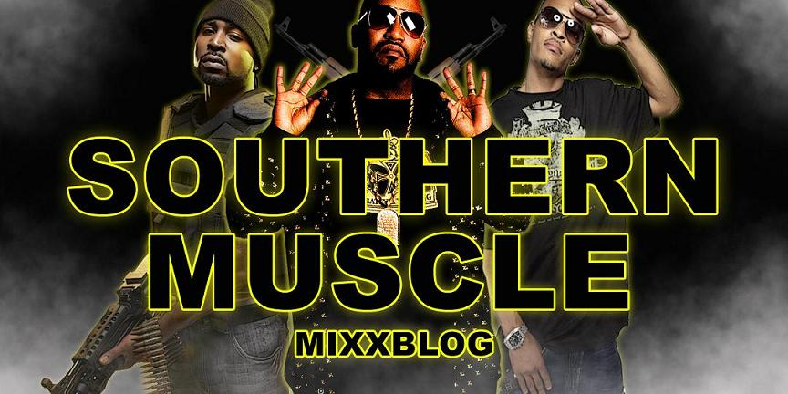 SOUTHERN MUSCLE MIXXBLOG