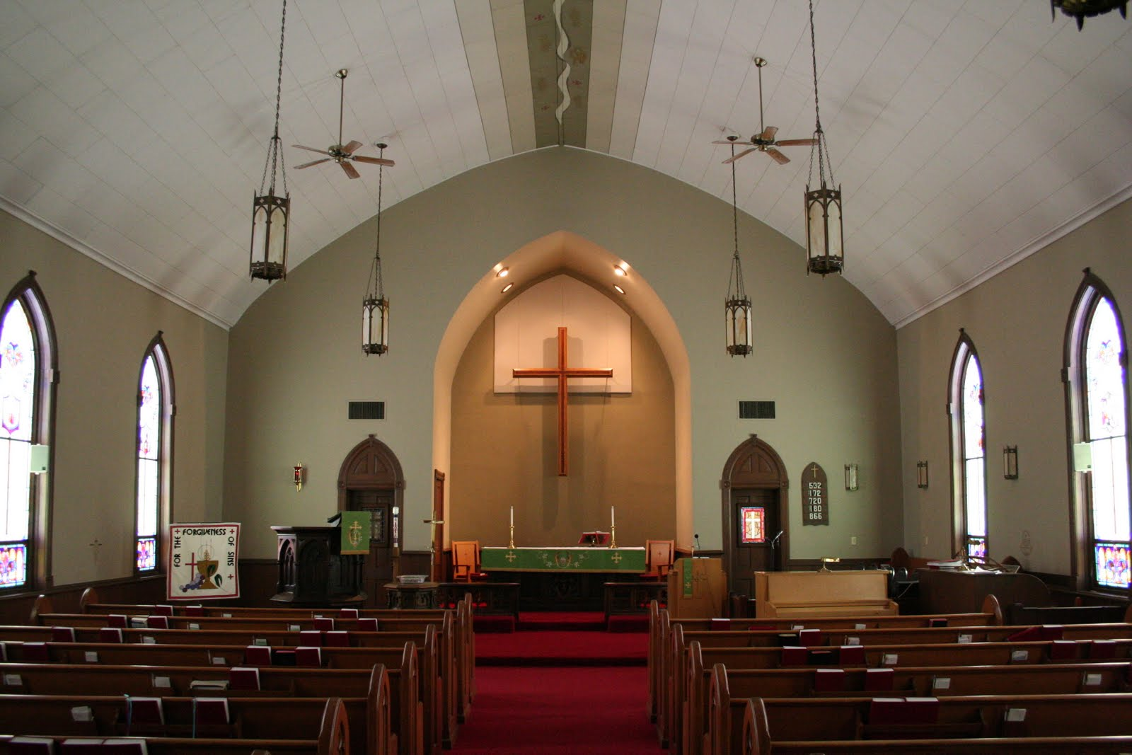 1000 Images About Church Interiors On Pinterest Church