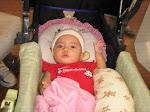 'Aisyah Raihanah - 4 bulan