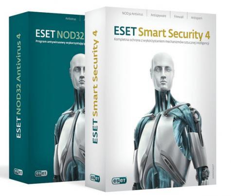 descargar eset nod32 antivirus 4 gratis en espanol