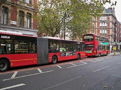 Lieutenant colonel kilgore no todos son autobuses de dos pisos - Autobuses de dos pisos ...