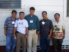 2nd GUMIL Filipinas Conference, Setiembre 2006, iti Phil. Consulate, Honolulu, Hawaii.