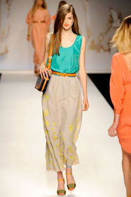 Fendi Summer 2011 – our favourites
