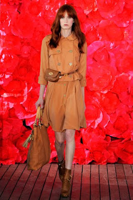 Mulberry Summer 2011 – our favourites