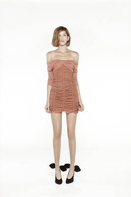 Carven Lookbook Summer 2011 – favourites