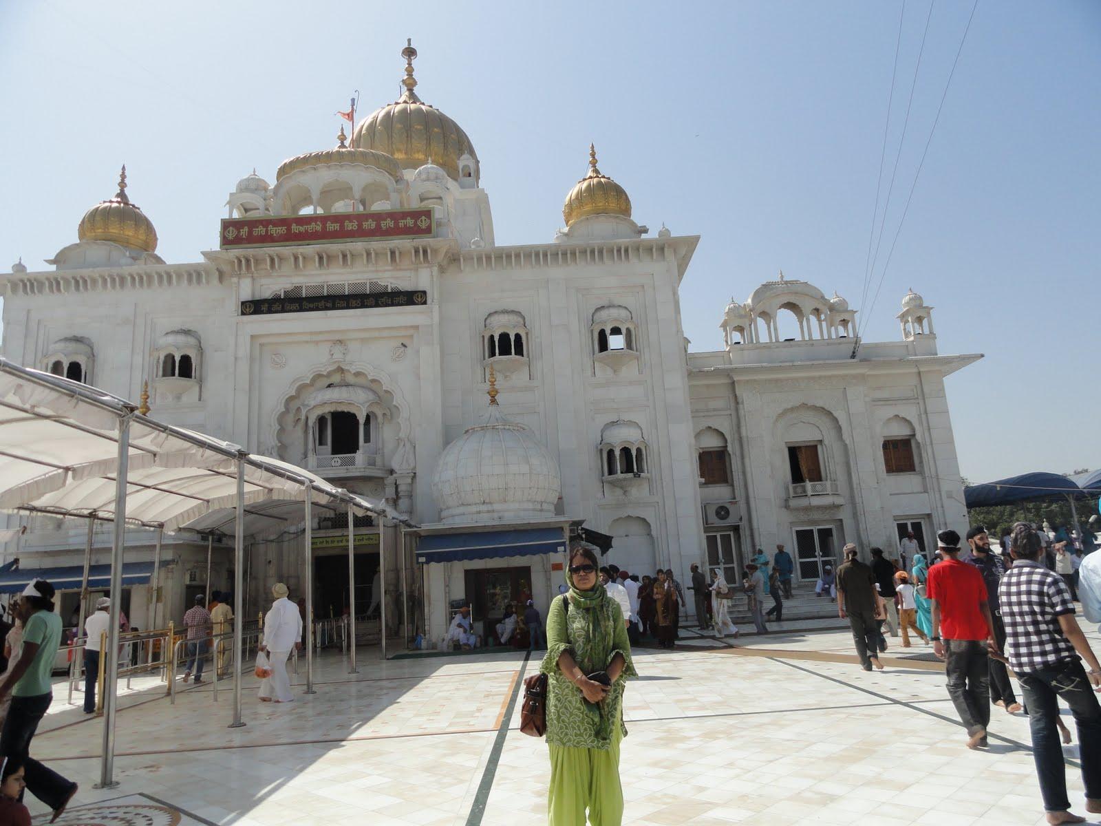 sikhs india