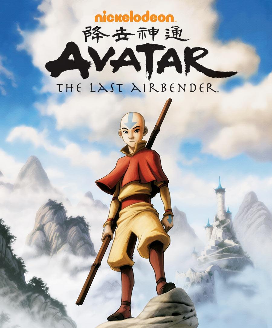 Avatar  [MU] EspLat [colección completa] [60mb] ArtOfAvatarLastAirbender