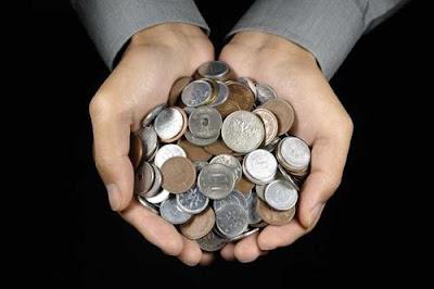 Dinheiro hospedando imagens