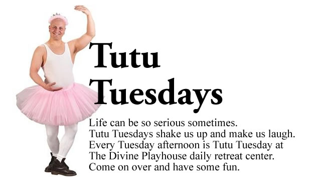 Tutu Tuesdays