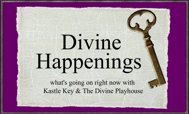 Divine Happenings