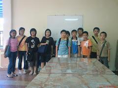 Khidmat pendidikan