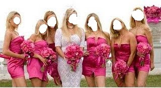 Kitty boo boo worst bridesmaids dresses ever kitty boo boo junglespirit Image collections