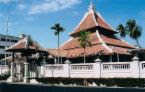 Masjid Kampung Hulu, Melaka