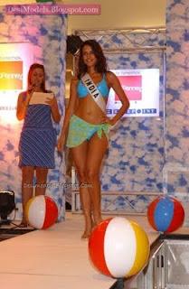 hot neha dhupia in bikini
