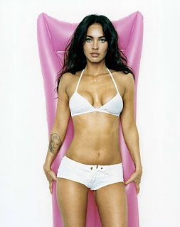 hot megan fox bikini pictures