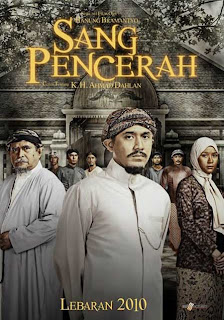 Film Sang Pencerah. Sinopsis Dan Video Trailer Film Sang Pencerah Youtube