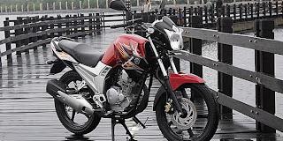 YAMAHA New Scorpio Z 2010