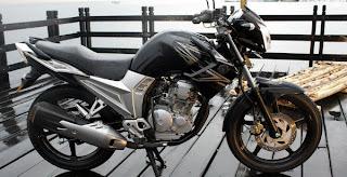 Yamaha New Scorpio Z 2010 Spesifikasi Harga
