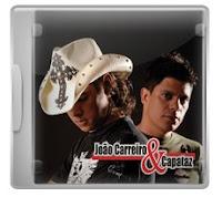 Cd João Carreiro & Capataz - 2009