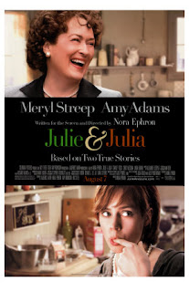 Movie Julie and Julia