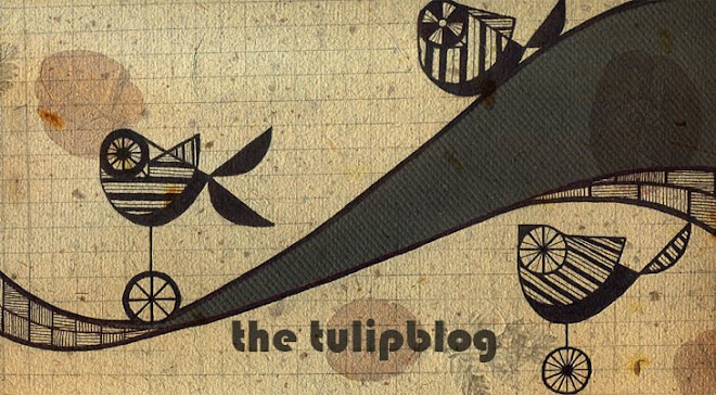 the tulipblog