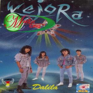 Kejora - Dalila '89 - (1989)
