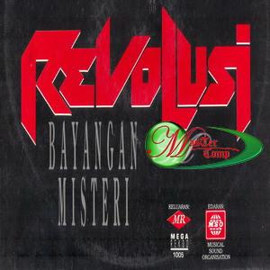 Revolusi - Bayangan Misteri '90 - (1990)