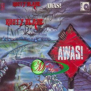 Rusty Blade - Awas '89 - (1989)
