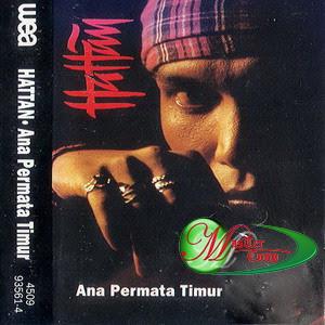 Hattan - Ana Permata Timur '93 - (1993)