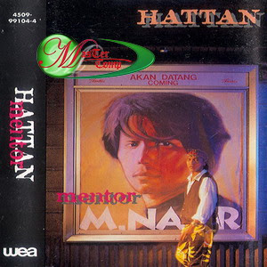 Hattan - Mentor '94 - (1994)