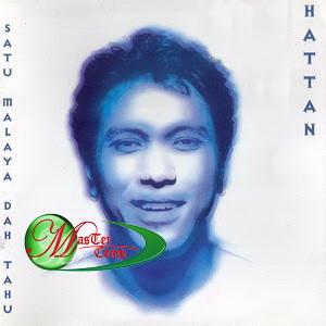 Hattan - Satu Malaya Dah Tahu '96 - (1996)