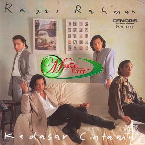 Razzi Rahman - Kedasar Cintamu '94 - (1994)