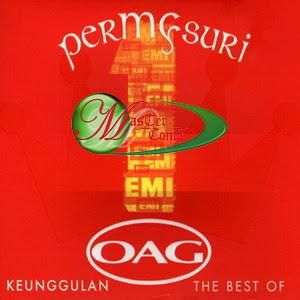 OAG - Keunggulan Permysuri '06 - (2006)