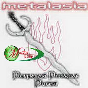 Metalasia - Puspasari Penawar Puteri '02 - (2002)
