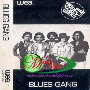 Blues Gang - Blues Gang '81