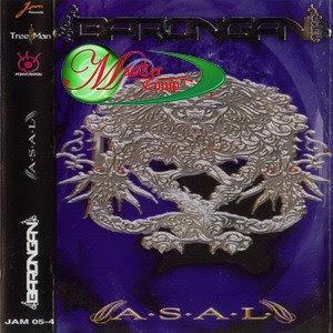 Barongan - A.S.A.L '03