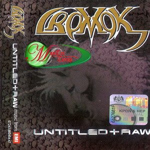 Cromok - Untitled+Raw '05