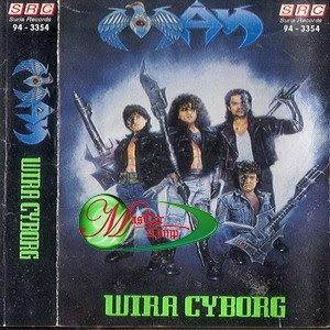 May - Wira Cyborg '94