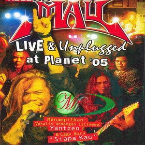 May - Live & Unplugged At Planet '05