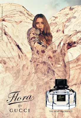 newest fragrances for women in Spain