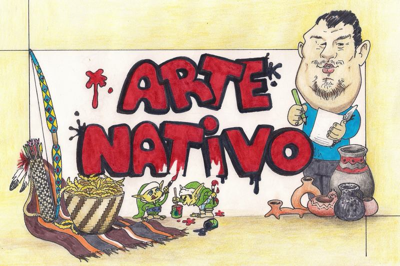 Arte Nativo - Native Art
