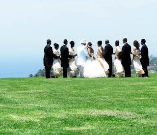 Cary studdard wedding