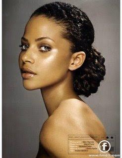 Beautiful Puerto Rican Women