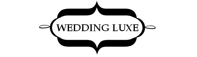 Wedding Luxe
